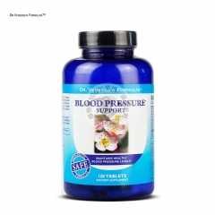 血压支持片Blood Pressure Support 120片/瓶